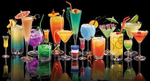 Алкогольная теория