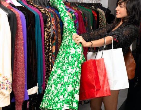 правила шоппинга