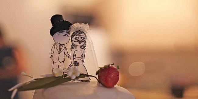 7 смертных грехов невесты