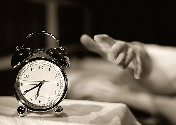 быть пунктуальным