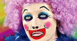 Популярные ошибки макияжа