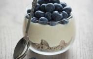 Здоровые десерты на скорую руку