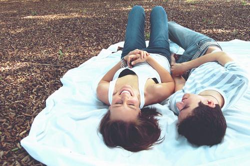 свидание пикник