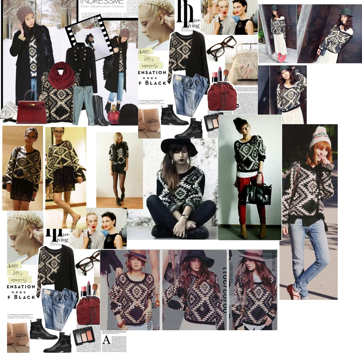 Что в моде весной 2013