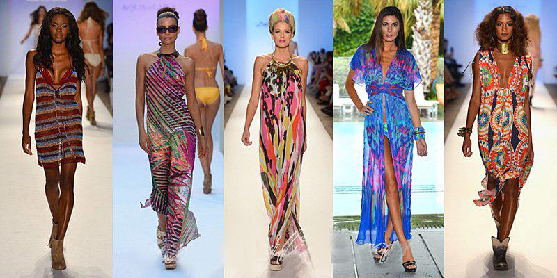 что модно весной 2013