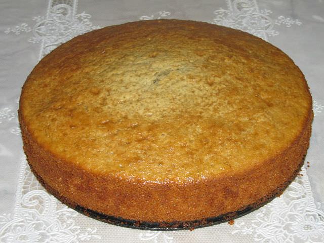 Рецепт торта самого простого