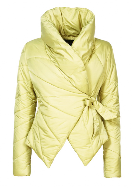 Как сшить женскую куртку