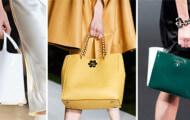 Модные сумки 2013-2014