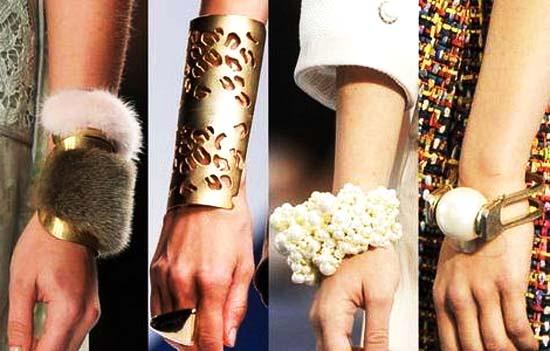 модные украшения 2019