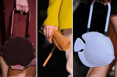 необычные сумки 2013-2014