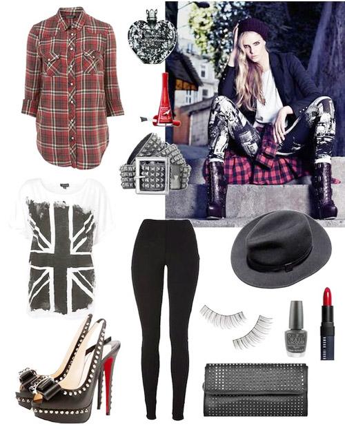 Одежда стиль барокко что это