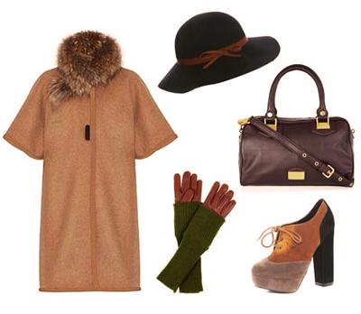 пальто с коротким рукавом