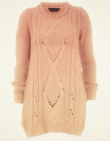 Весна и осень красный губы клубника мохер мягкий ткань свитер мягкий женщины в верхний