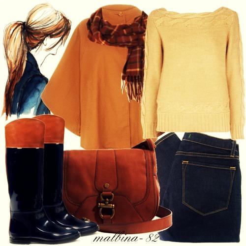сочетания с мохеровым свитером