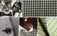 Модные принты осень – зима 2013-2014
