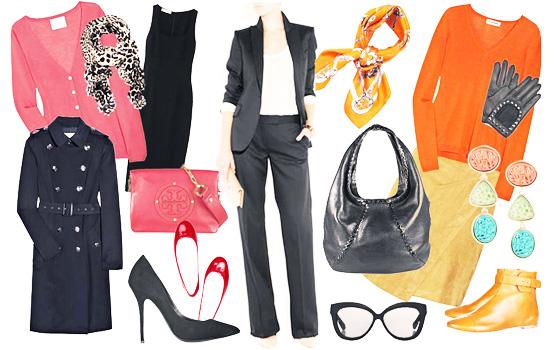 как стильно одеваться