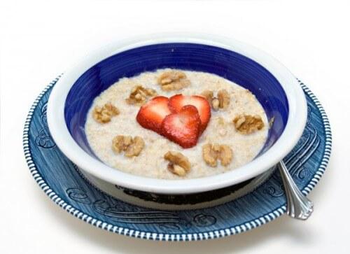 что приготовить на завтрак овсянка