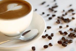 кофе помогает худеть