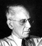 Эмануэль Гольдберг, 1881-1970: История жизни