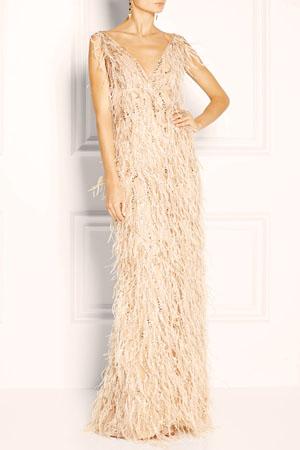 вечернее платье 2014