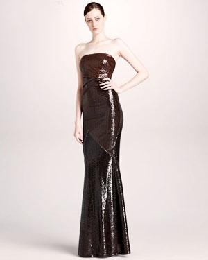 вечерние платья по фигуре