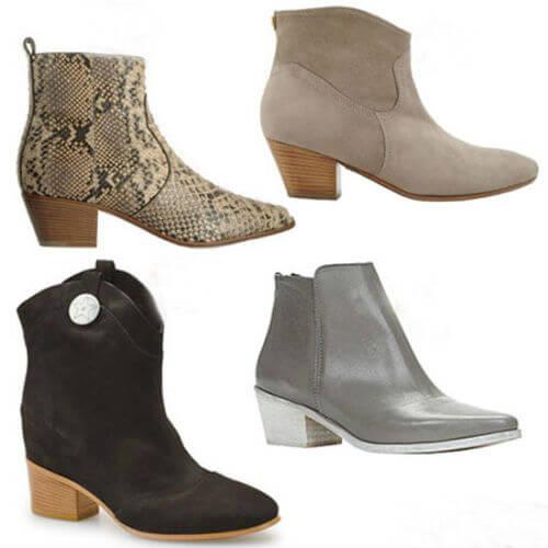 Модная обувь весна лето 2014 купить