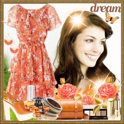 модные платья в сезоне весна-лето 2014