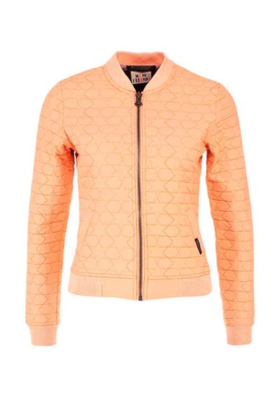 кожаные куртки весна  2014 стеганые