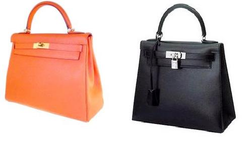 модные сумки весна-лето 2014 келли