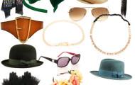 Модные аксессуары весна-лето 2014