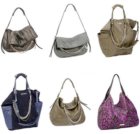модные сумки весна-лето 2014 на ремешке