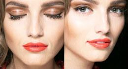 Модные тенденции в макияже весна-лето 2021