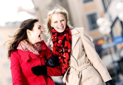 смехотерапия при стрессе