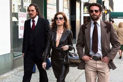 лучшие фильмы 2014 Афера по-американски