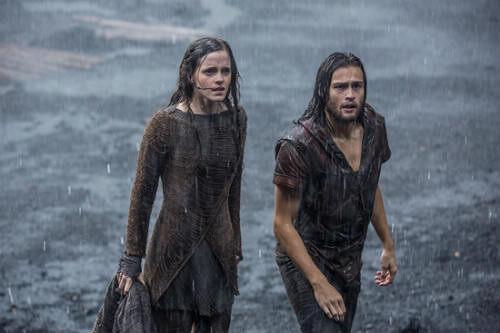 Лучшие фильмы 2014 Ной