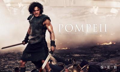 лучшие фильмы 2014 Помпеи
