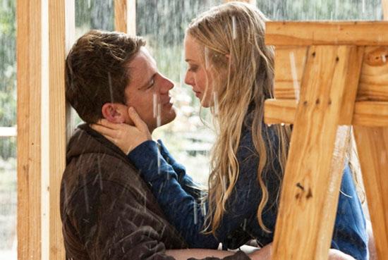 лучшие фильмы о любви Дорогой Джон