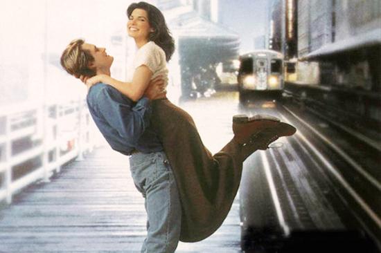 лучшие фильмы о любви Пока ты спал