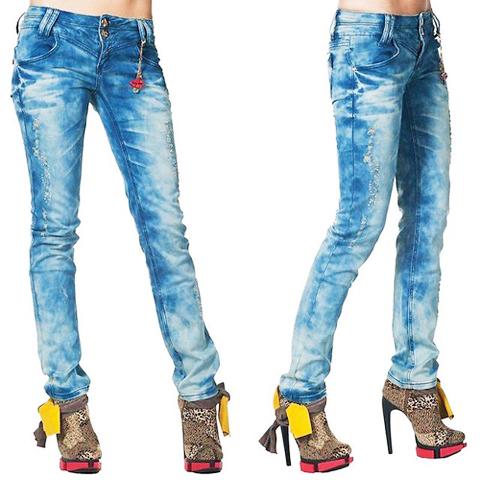 модные джинсы 2014 варенки