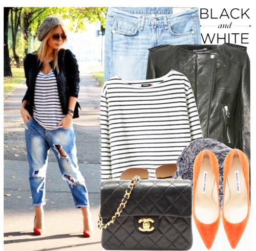 модные джинсы 2014 бойфренд