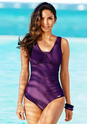 модные купальники лето 2014