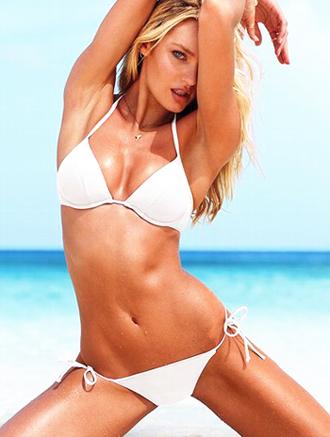 модные купальники лето 2014 белый