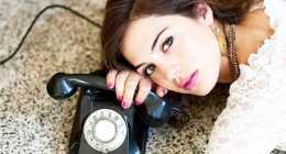 Почему парень не звонит?
