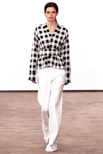 модные тренды лета 2014