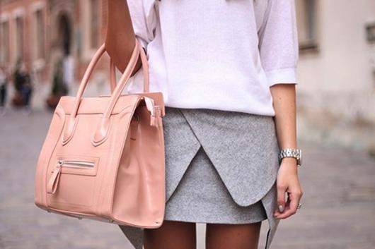 модные тренды лета 2014 пастельные оттенки в одежде