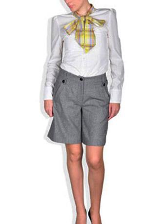 офисная одежда офисные шорты
