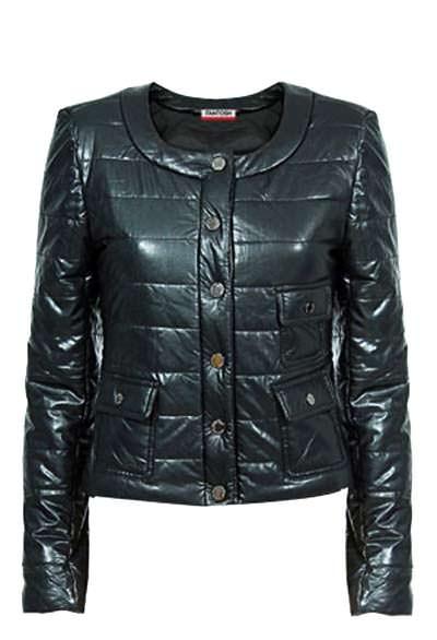 модные куртки осень-зима 2014-2015