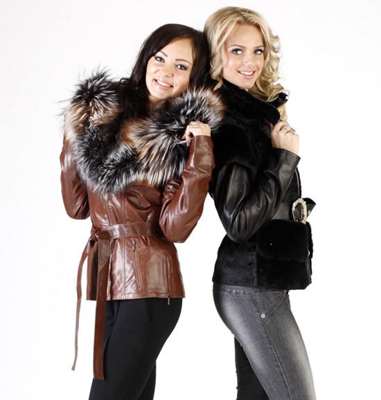 модные куртки осень-зима 2014