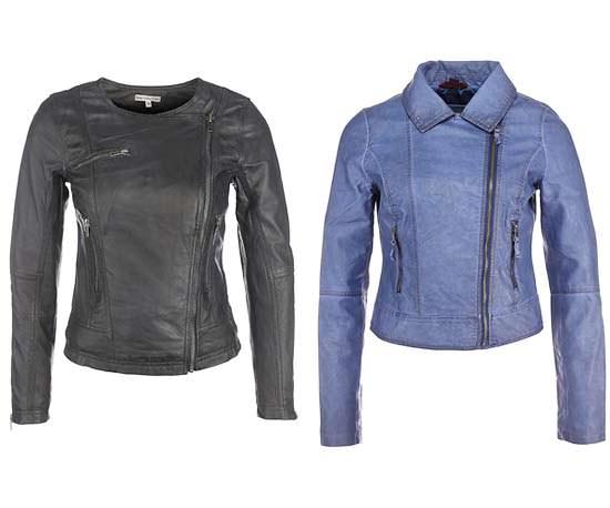 модные куртки осень 2014 без воротника