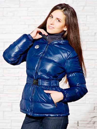 модные пуховики осень-зима 2014-2015